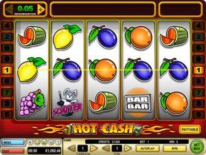 Video Slots Mit Spielgeld